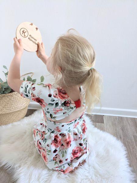 Vallejo Dress lovely Rose