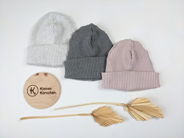 Mom & Dad Hipster Beanie