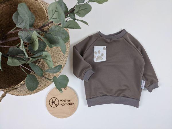 Sweater Braun