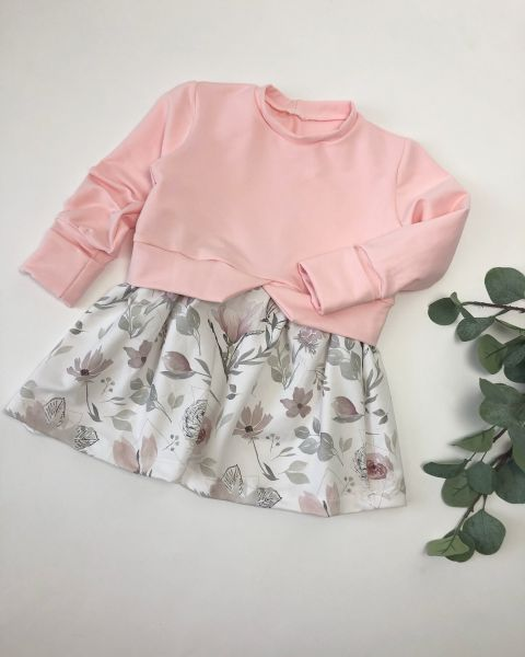 Girly Sweater Magnolie