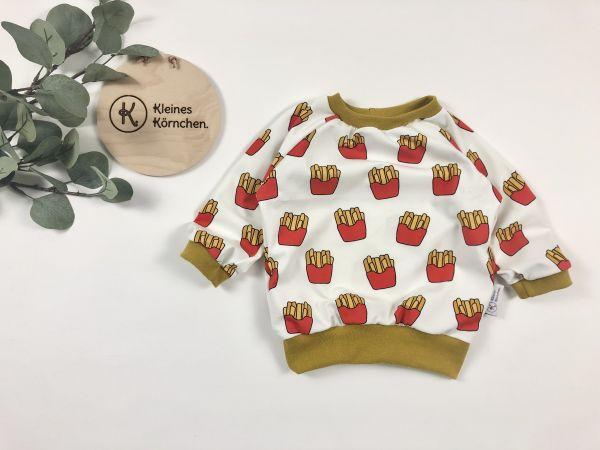 Pullover Pommes
