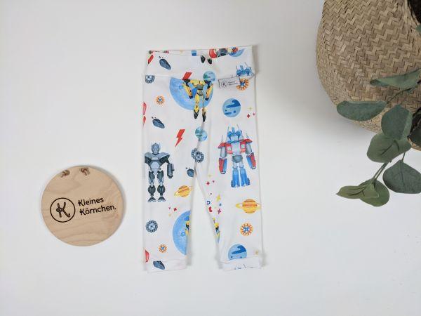 Leggings Roboter