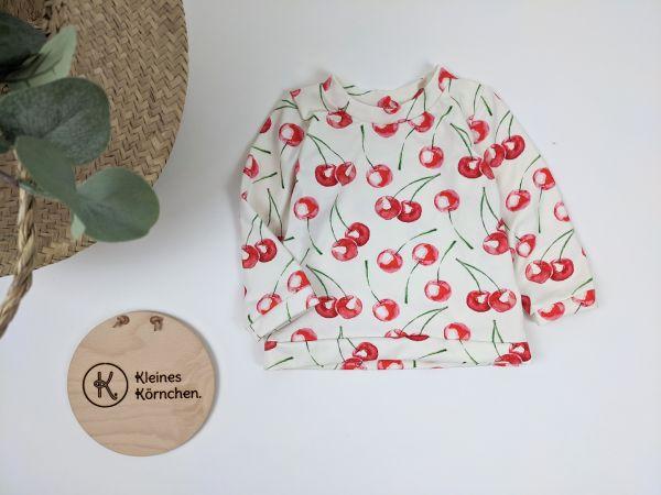Longsleeve Cherry