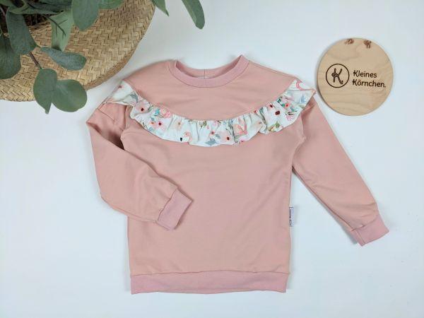 Dainty Sweater Rosa