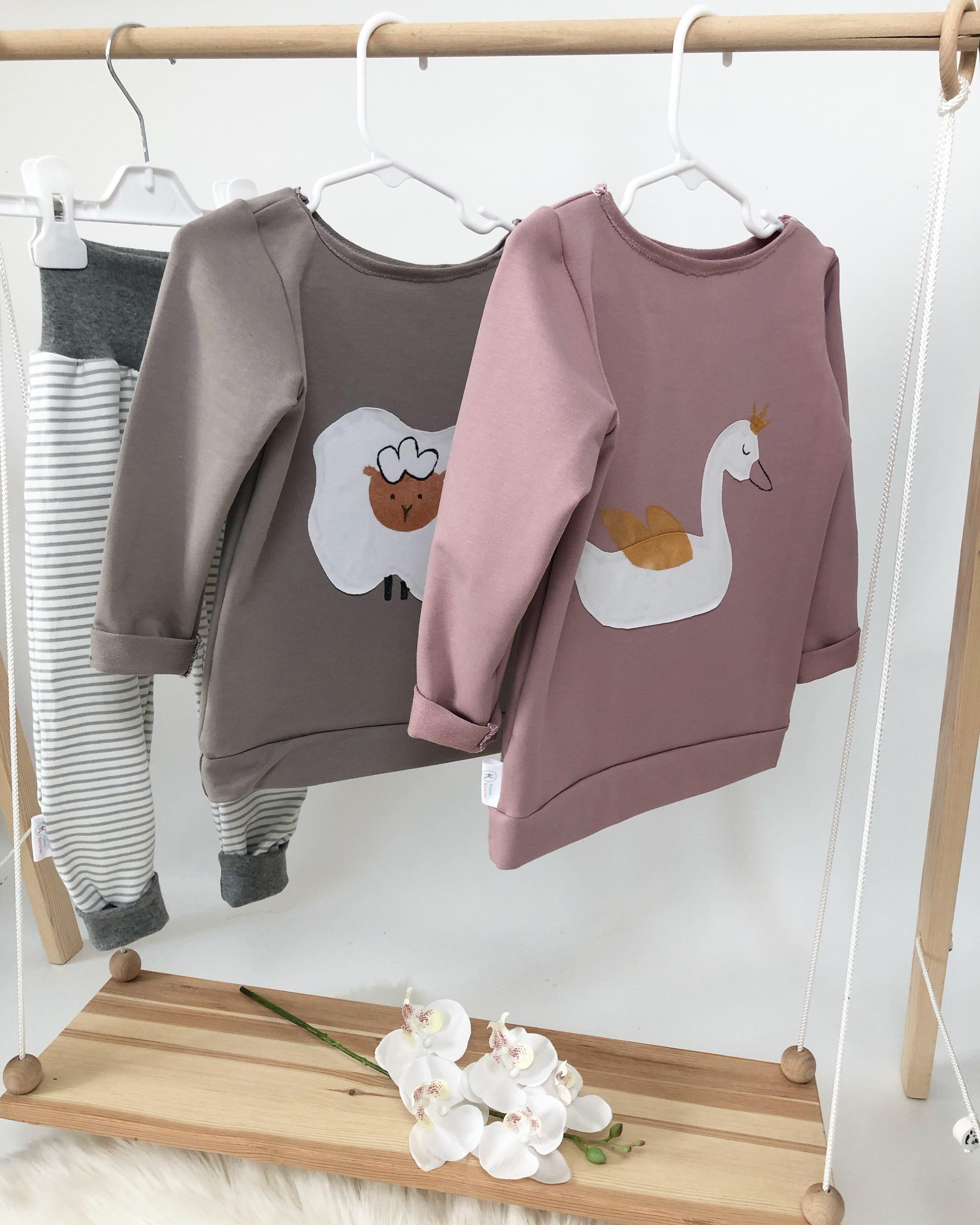 Pullover und Hoodies - bei jedem Wetter perfekt gekleidet