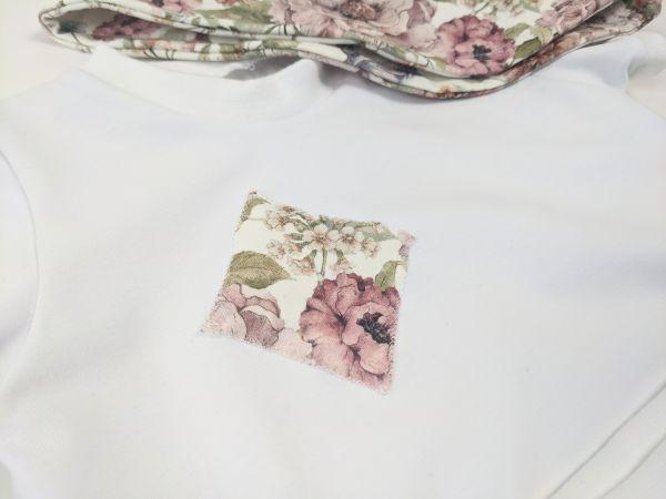 Shirt Boho Flowers